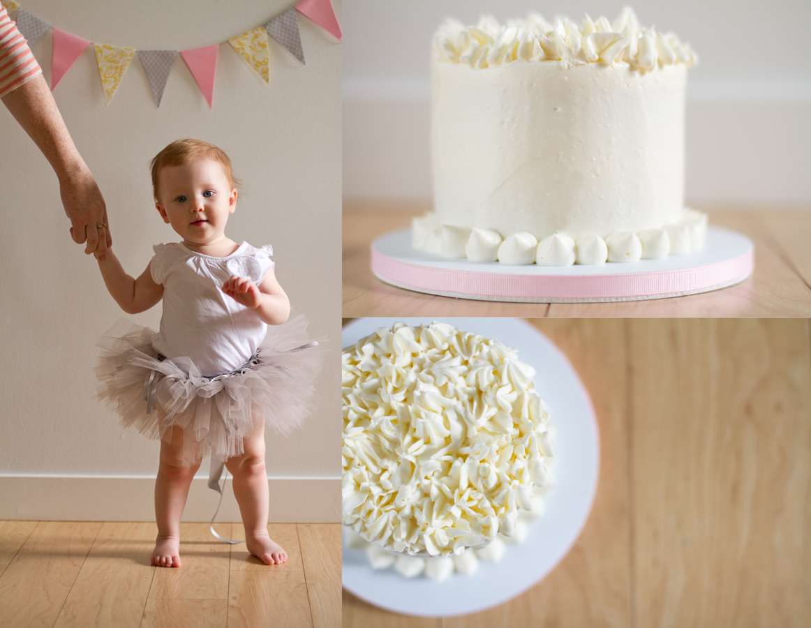 Kelowna Baby Smash Cake Photographer Margaret Anne Barnett