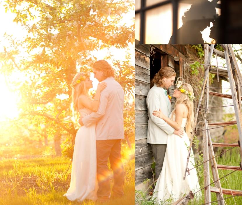 KELOWNA WEDDING PHOTOGRAPHER // Adore Magazine Styled